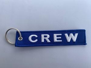 Crew Anhänger