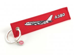 Airbus A380 Remove before flight