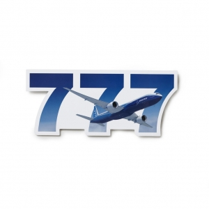 XL 777 Sticker