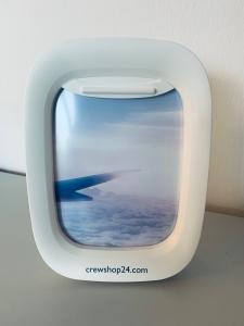 100 AirFrame Mini mit Logo