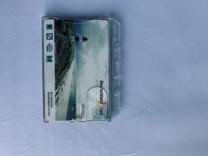 Cardholder 54x86mm