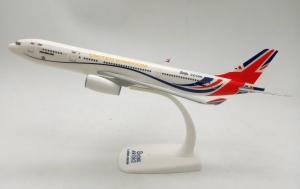TUI Boeing 737-8 MAX 1:100